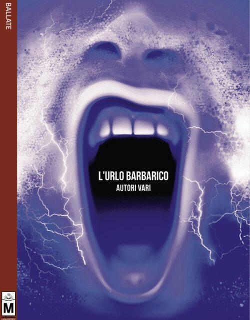 L'urlo barbarico di Autori Vari