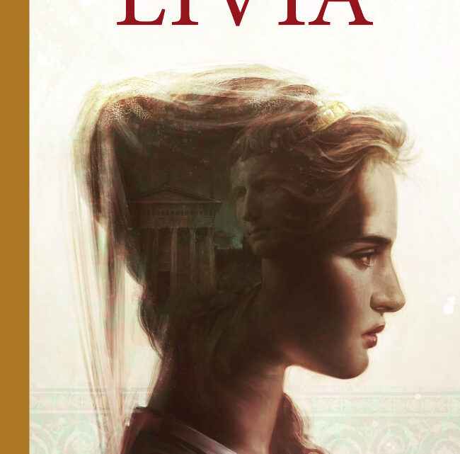 Livia di Francesca Petroni