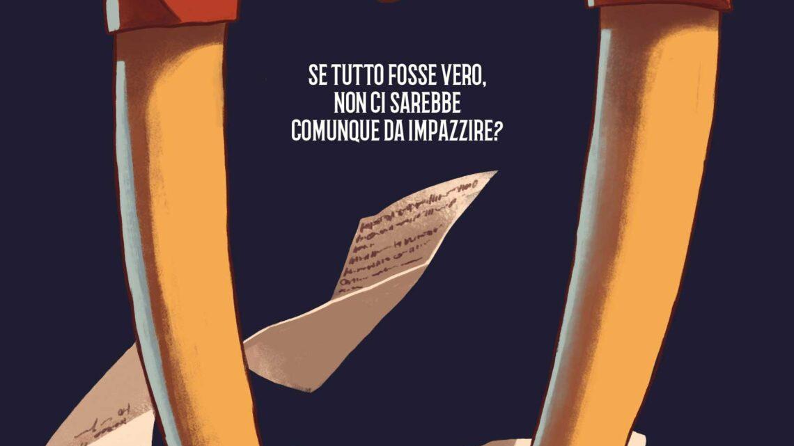 Il romanziere di Domenico J. Esposito