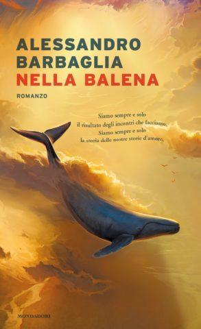 SEGNALAZIONE USCITA: Nella balena