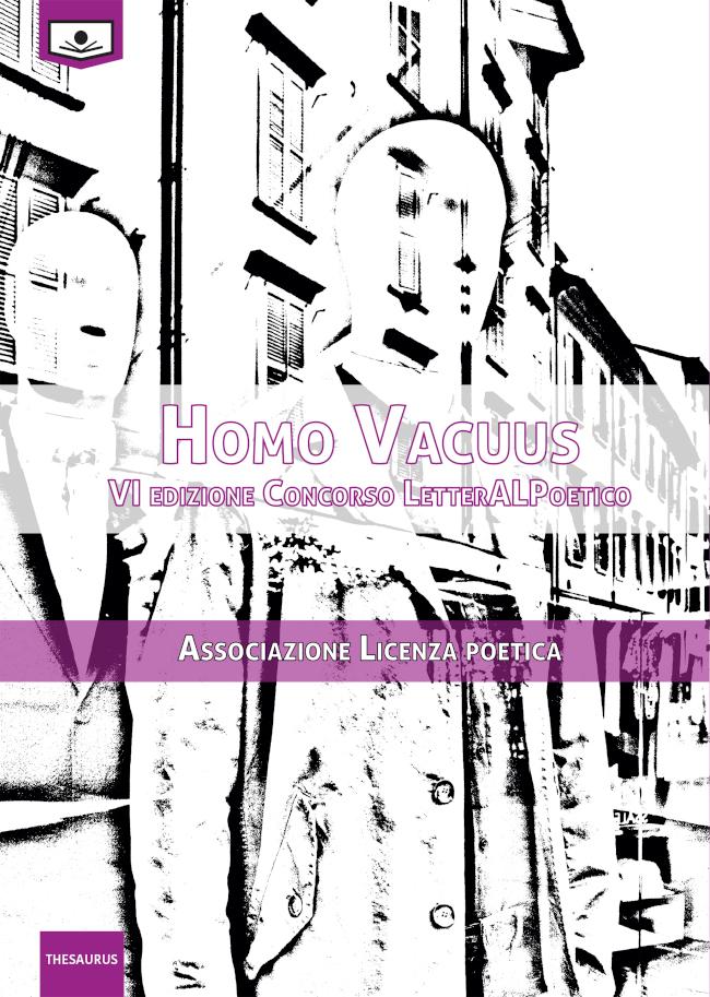 Homo Vacuus – Pubblicazione