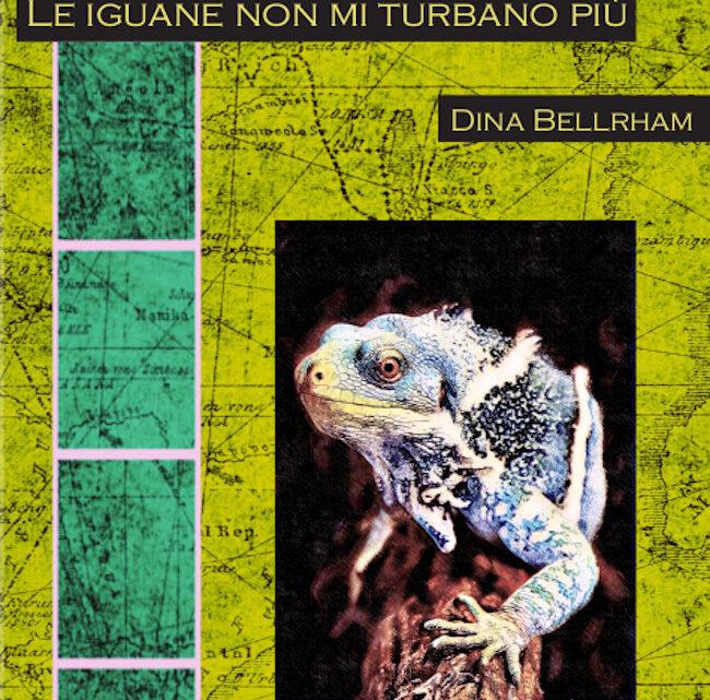 SEGNALAZIONE USCITA: Le iguane non mi turbano più