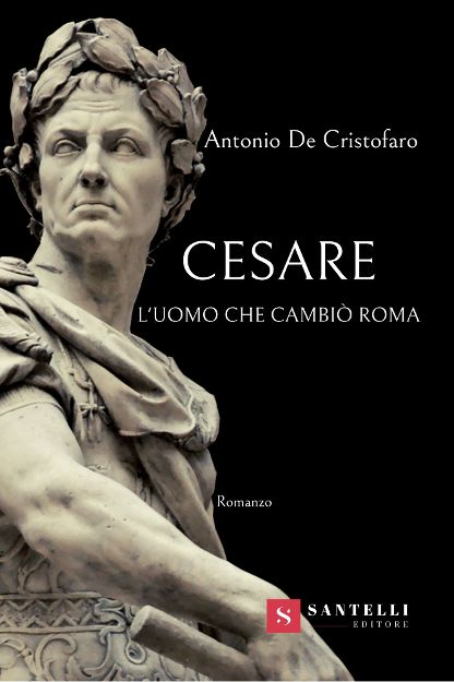 SEGNALAZIONE USCITA: Cesare l'uomo che cambiò Roma