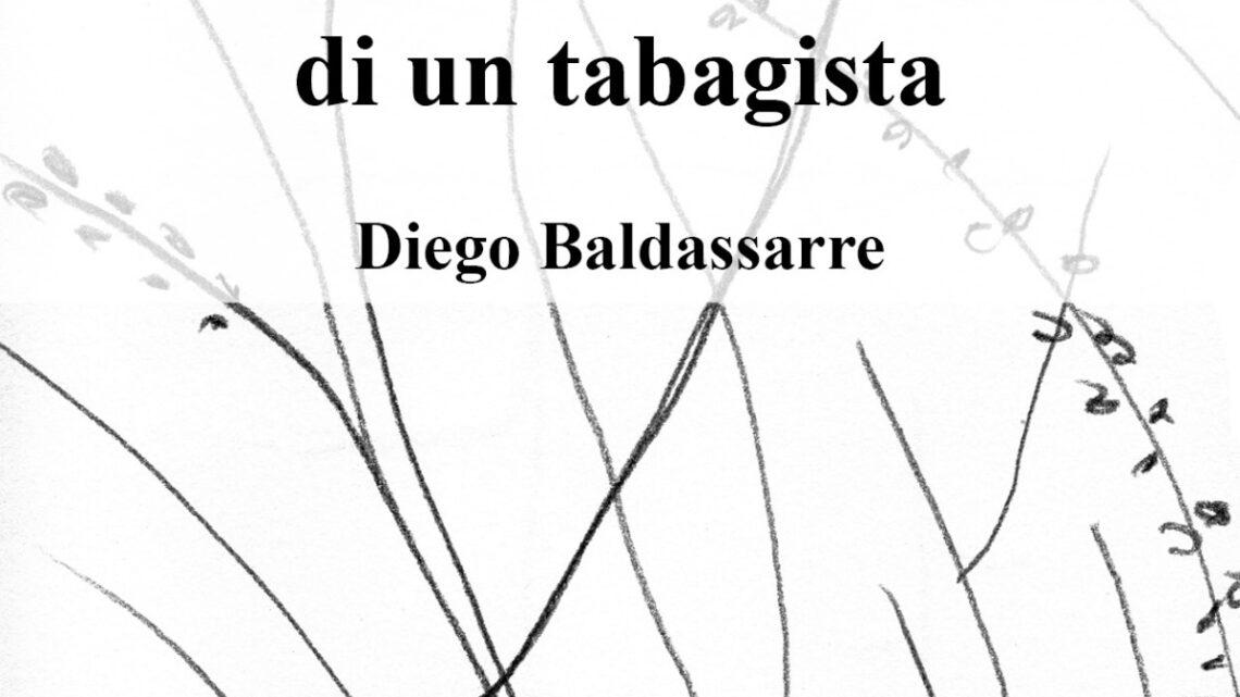 Memorie di un tabagista di Diego Baldassarre
