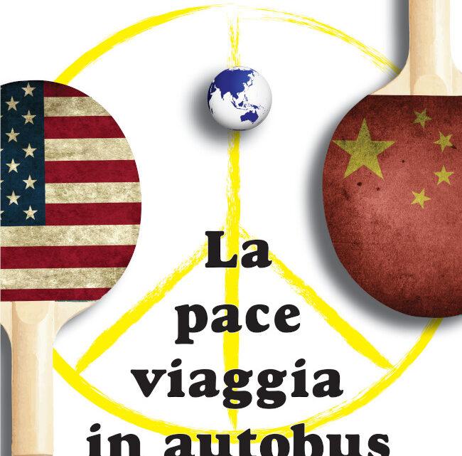 SEGNALAZIONE USCITA: La pace viaggia in autobus di Renato Ghezzi