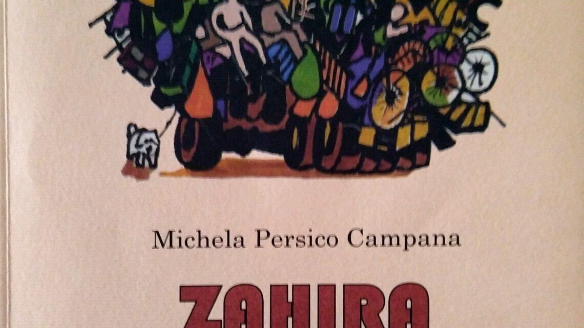 Zahira (una donna divisa a metà) di Michela Persico Campana