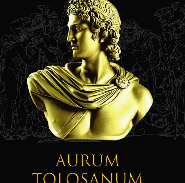 SEGNALAZIONE USCITA: Aurum Tolosanum. La vendetta di Apollo