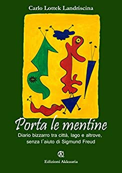 Porta le mentine di Carlo Lottek Landriscina